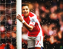 Sanchez Edit & Retouch
