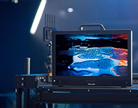 SmallHD - 4K HDR Production Monitors