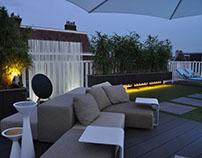 Penthouse, Amsterdam