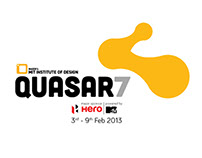 Quasar 7 - The Official Aftermovie