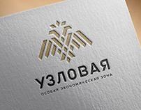 """Особая экономическая зона """"Узловая"""""""