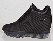 Sportswear Footwear Forecasting