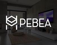 PEBEA logo