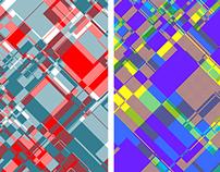 BPattern - Cellular Automata bitmap patterns