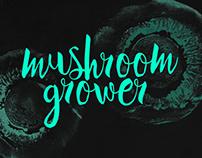 Mushroom Grower / Package Design
