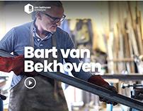 Bart van bekhoven on behance