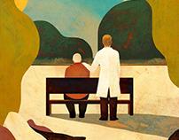 ZEIT Magazine - Oncology