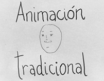 Traditional Animation / Frame by frame
