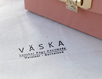 VÄSKA | leather bags