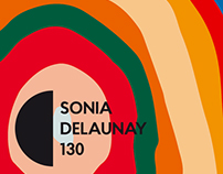 Sonia Delaunay 130