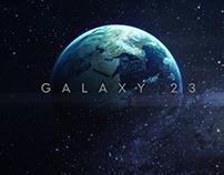 Galaxy 23