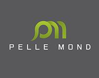 PELLE MOND | Logo | Identity