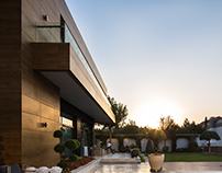 Private Residence in Baku