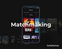 Matchmaking. Keep your community closer.