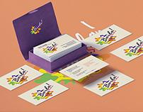 Baila Studio Logo Design