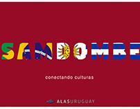 Alas Uruguay- Conectando Culturas