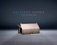 Seur Delivery Homes