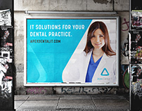 Branding: Apex Dental IT