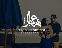 Haytham Ammar - Photography - logo