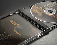 Cd Cover - photography, visual identity - Soul Music
