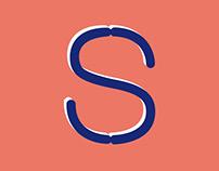 Typographie alsacienne - knack