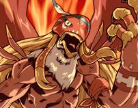 Garudamon