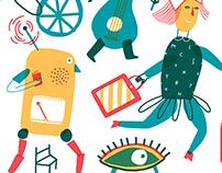 Beques Carnet Jove 2015