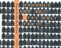 Penguin Books: Oranges are not the only fruit
