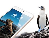Galapagos National Park - Official App