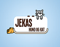 Jekas Denmark - Website and Branding