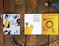 BEELINE CSR Report Design