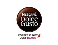 Be an Espresso'nist - NESCAFÉ® Dolce Gusto®
