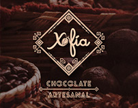 XOFÍA // chocolate artesanal
