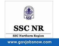 Latest SSC NR - Recruitment Notifications   GOVJOBSnow.