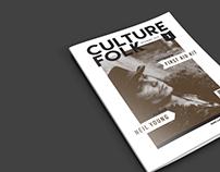 Magazine // Culture Folk