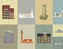 """Aalborg - Byen Vi Elsker (""""The City We Love"""")"""