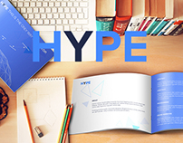 Hype - digital marketing