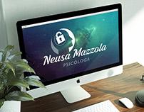 Identidade Visual - Mazzolla Assessoria