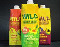 Wild Protein Shake
