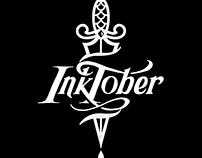 SICO - InkTober 2016