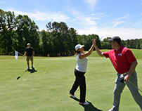 Ronald McDonald House to Hold 2018 Annual Family Golf