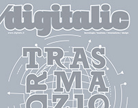 Cover Digitalic Magazine /02/2020 _n.92