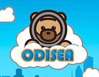 *Odisea* iOs / Android Game