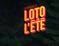 Loto-Québec - Loto de l'été