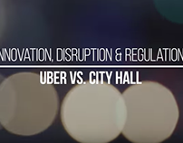 Shauna Brail - Uber vs City Hall