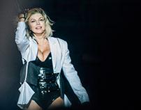 Fergie - Rock in Rio Lisboa 2016