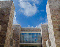 ELEVO | PORTFOLIO | PUBLIC BUILDINGS