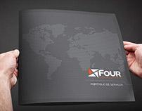 Porfolio Four Consultoria