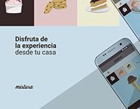 Mistura App