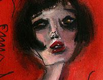 Venus in fur / Venere in pelliccia